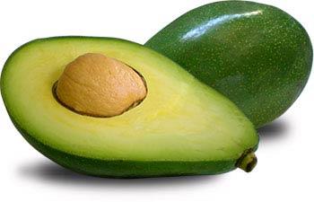 O abacate reduz o colesterol ruim o LDL e eleva o HDL o bom