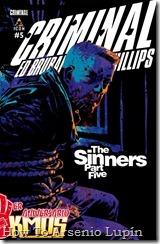 P00010 - Criminal  - The Sinners v5 #5