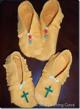 Oral Presentation and Moccasins 079