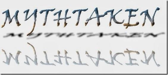MYTHTAKEN_Reflection