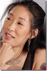 Sandra Oh 4