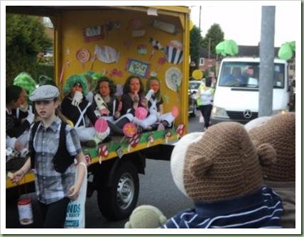 2011 Bilbrook Carnival