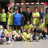 Entrenaments 2006