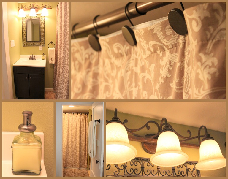 Bathroom {Renovated}
