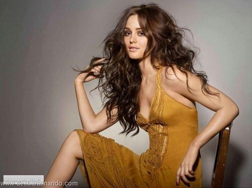 Leighton meester blair gossip girl garota do blog linda sensual desbaratinando  (32)