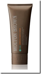 Molton Brown Body Scrub