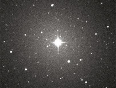 surgimento da Nova Centauri 2013