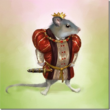 raja-tikus