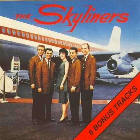 The Skyliners - Front