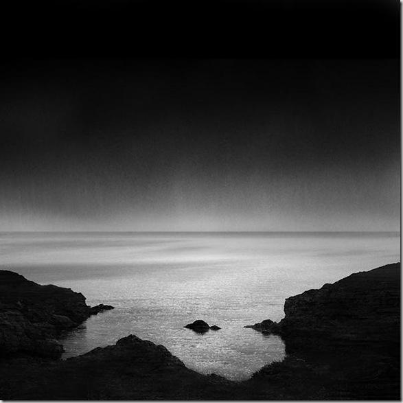 Devant La Mer