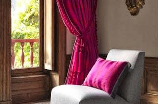Des idées pour changer de rideaux