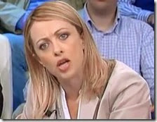 Giorgia Meloni[11]