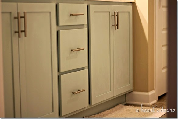 Upclose Cabinets