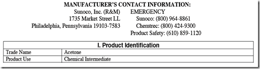 MSDS_OSHA_Section_1
