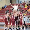 Basketball - Basketball Male Final