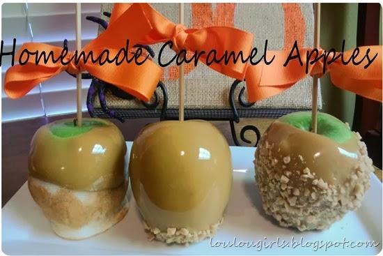 caramel apples_001