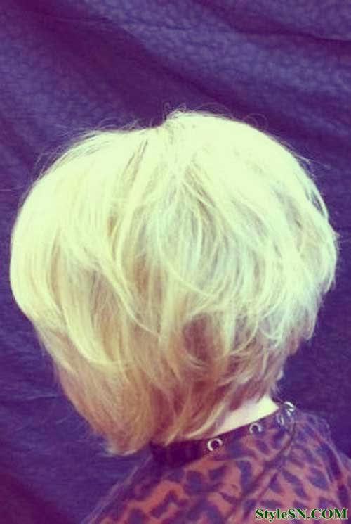 imgca631fd96407067ad7aa540b4e937087 Spring New Bob Haircuts 2014