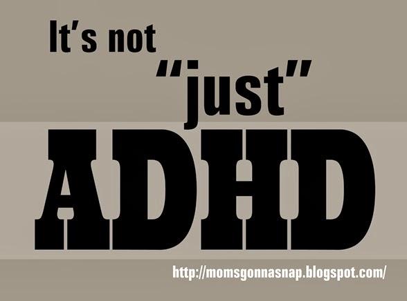 Just ADHD