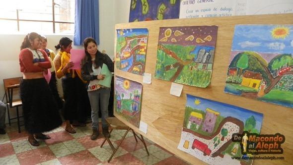 [México] Chiapas: Encuentros con Jóvenes Migrantes