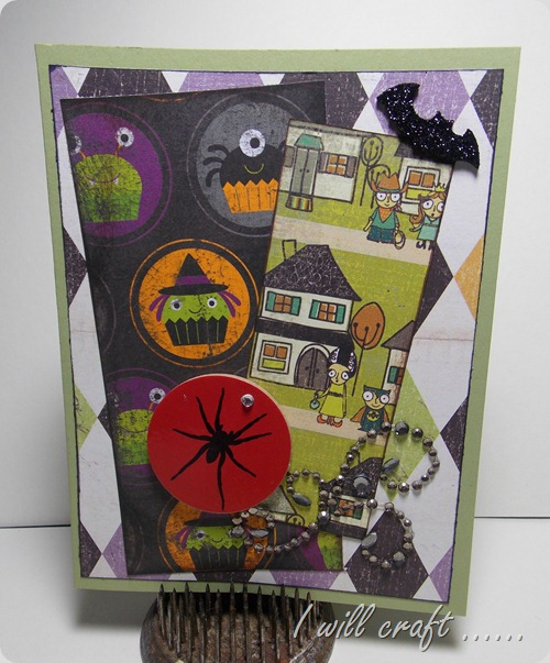 havestampswillcraft halloween card