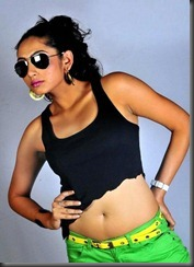 Ragini Dwivedi Photo