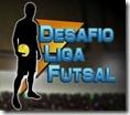 desafio liga futsal