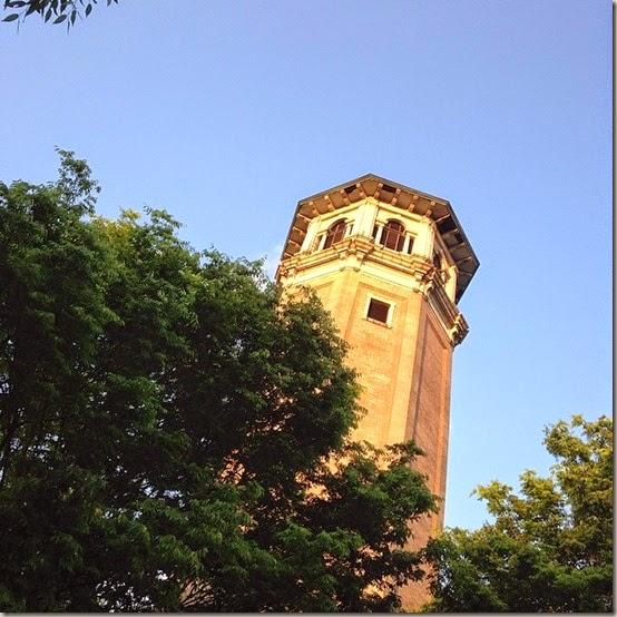 roland tower