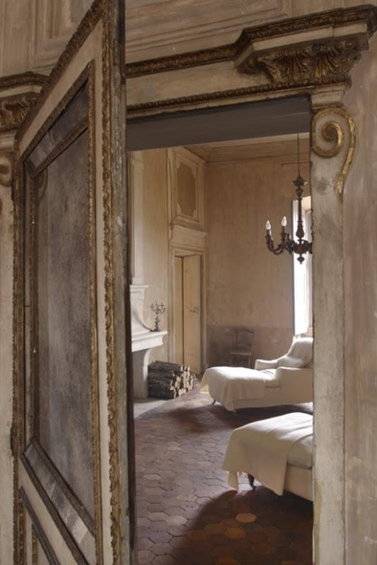 Kopie van Living 158 (chateau de mossaic)