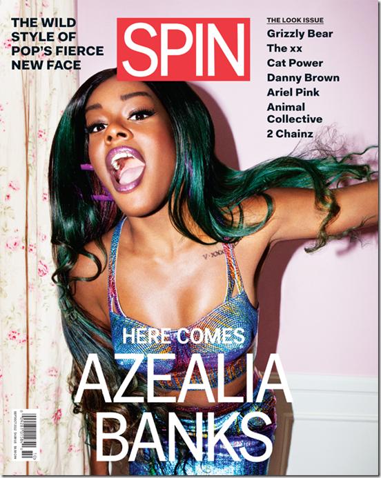 azealia-spin