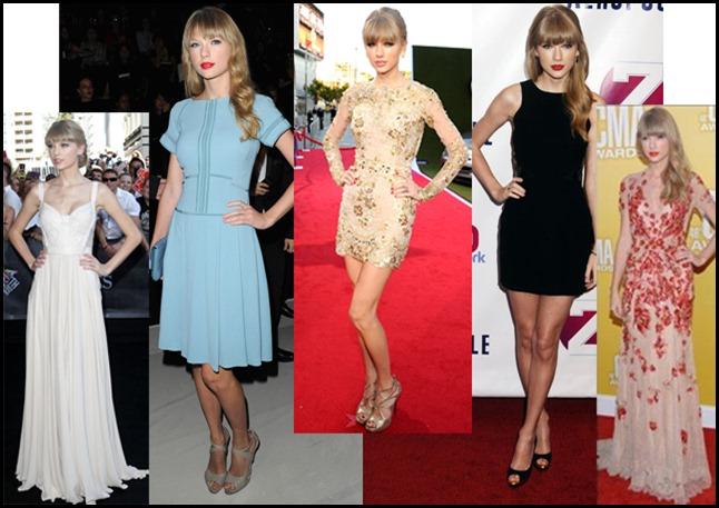 Taylor Swift 2012