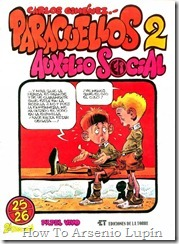 P00002 - Carlos Gimenez - Paracuellos #2