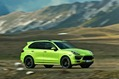Porsche Sports up the Cayenne with New 414hp GTS Model, Bows at the Beijing Auto Show