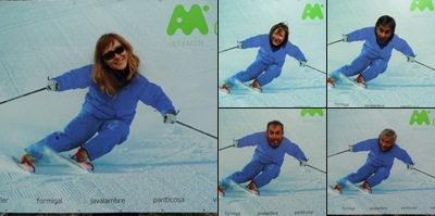 Ver Esquiar