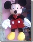 Micky Mouse Jumbo