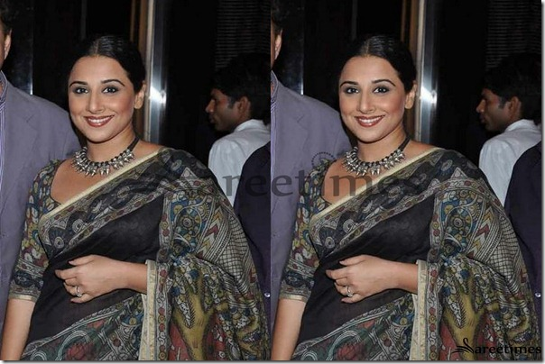 Vidya_Balan_Kalamkari_Saree