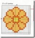 Ponto Cruz-Cross Stitch-Punto Cruz-Punto Croce-Point de Croix-2101