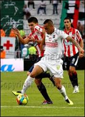 Atlético Junior vs Once Caldas