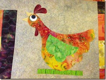 Chicken #8