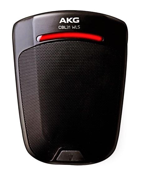 AKG CBL31WLS 560h