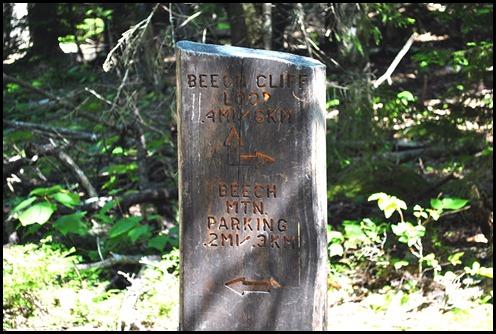 17 - BC Trail Marker