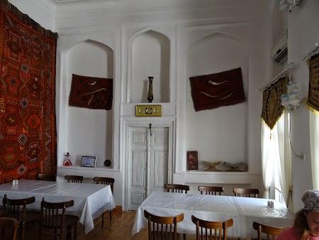 26. Restaurant Bukhara.JPG