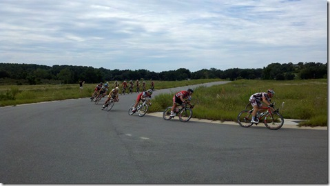 Labor Day Crit
