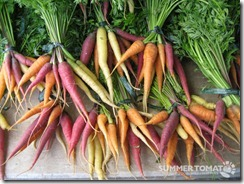 Rainbow-Carrots