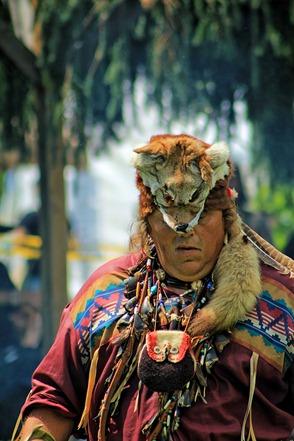 Lenape Powwow11