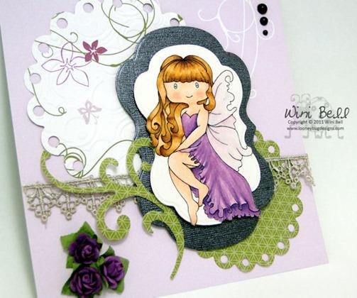 Fairy2 Gilli