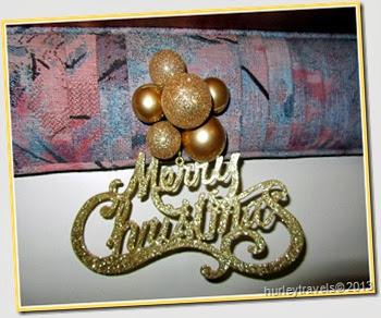 Hurley Christmas 2013