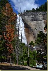 Nevada Falls-1