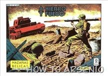P00045 - A Hierro y Fuego #245