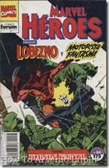 P00052 - Marvel Heroes #64