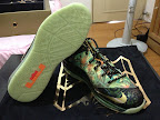 nike lebron 10 ps elite championship pack 9 16 Release Reminder: LeBron X Celebration / Championship Pack